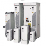 ABB Industrial drives, multidrives