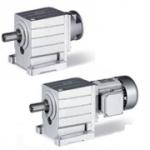 Lenze GST Helical Gearbox & Geared Motor