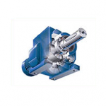 MOTOX-N Parallel Shaft helical Geared Motors