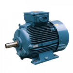 Surface-cooled motors according to IEC and VIK up to frame size 355 and approx. 315 kW